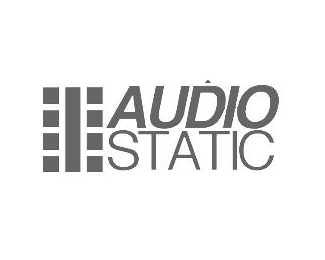 audio-static